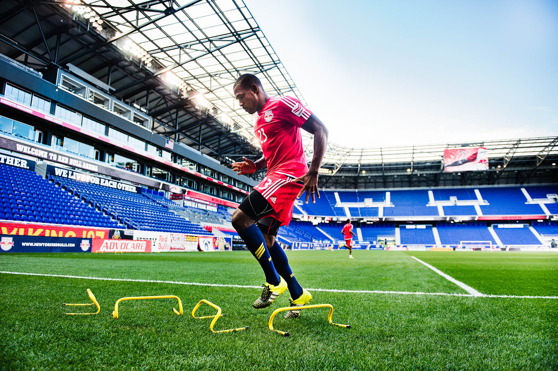 New York Sports Photographer Soccer