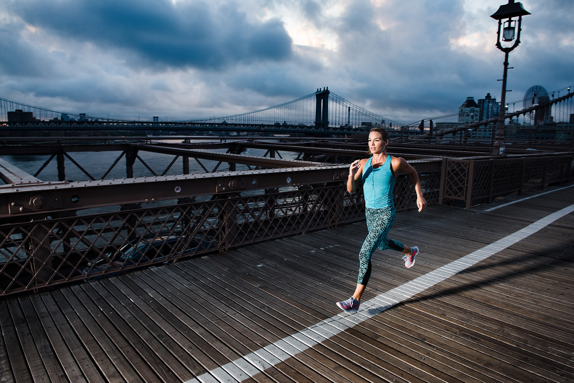 NYC Fitness Sports Running Photographer
