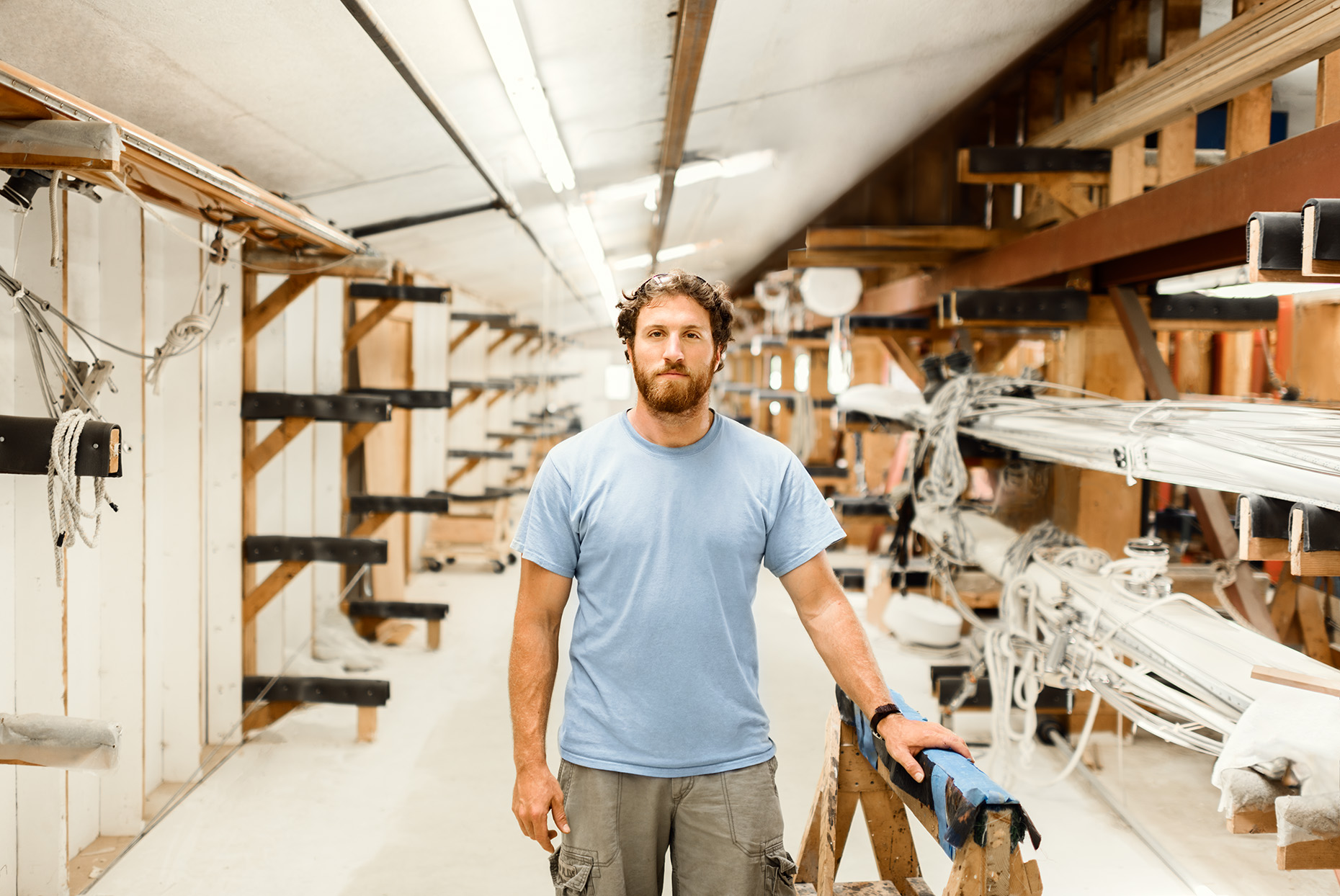 New York Portrait Lifestyle Photographer