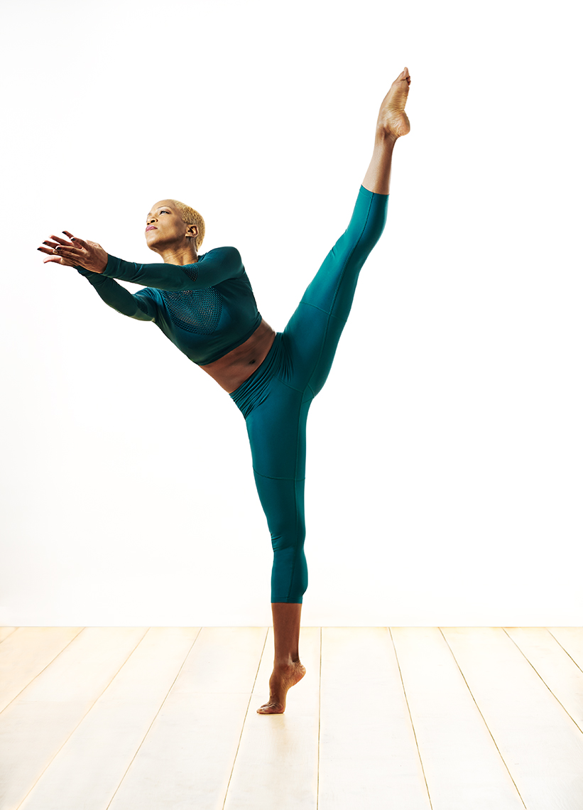NY Dance Fitness Sports Photographer