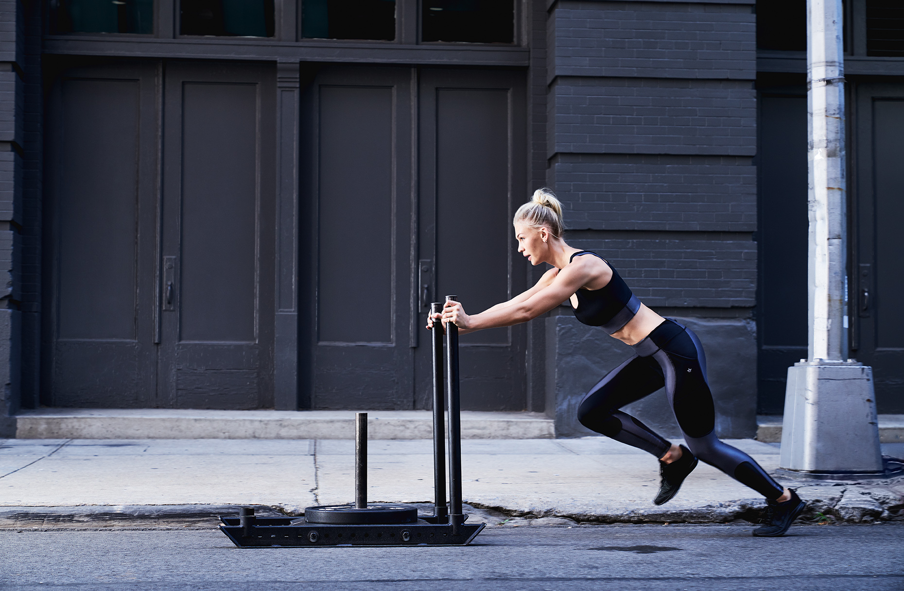 NY Fitness Lifestyle Photographer