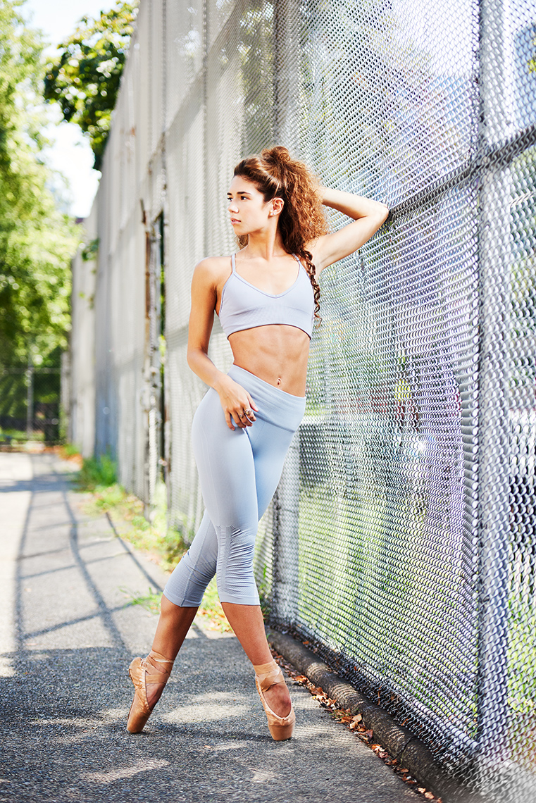 NY Fitness Lifestyle Sports Photographer