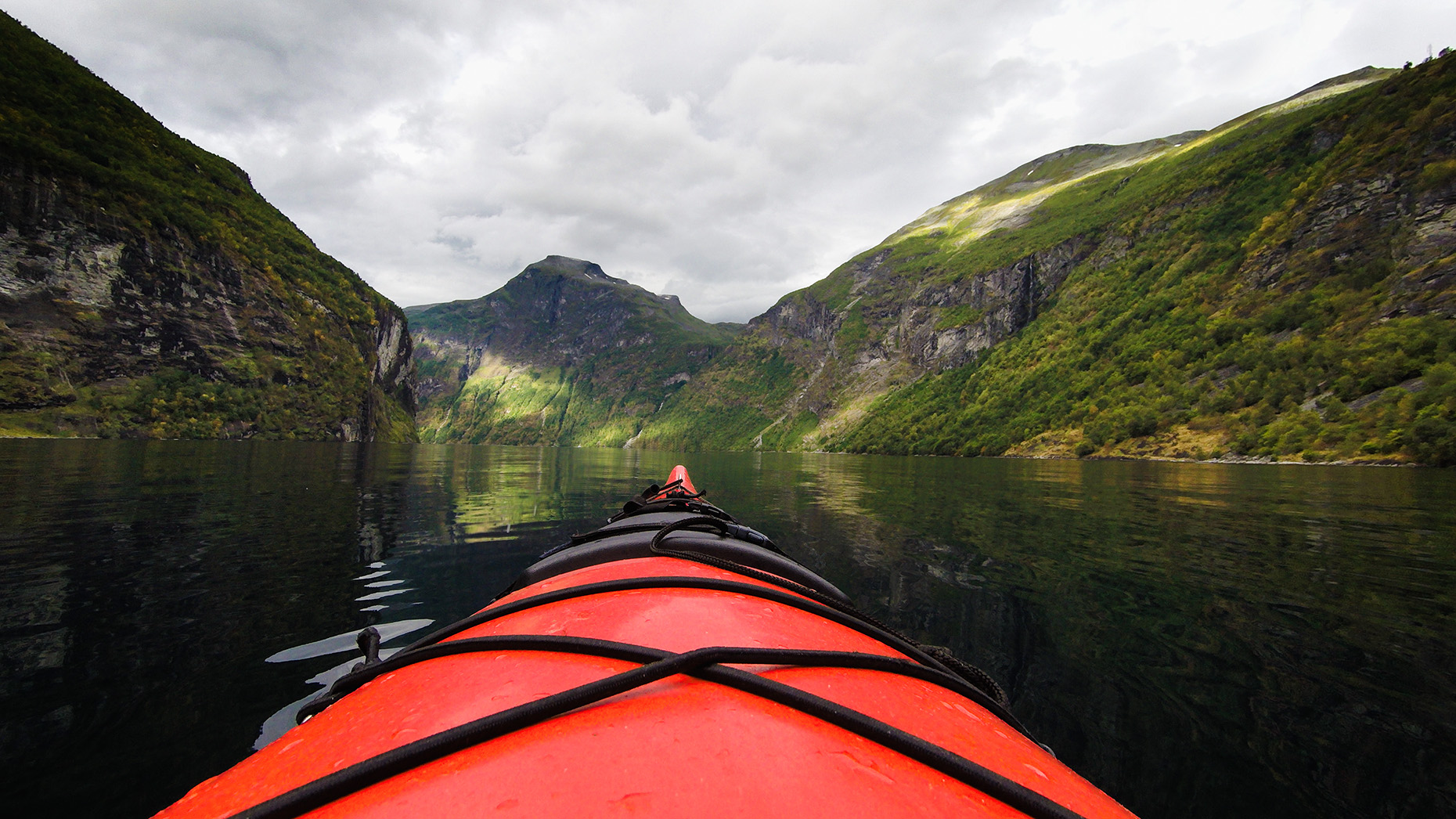 Adventure Lifestyle Norway Travel