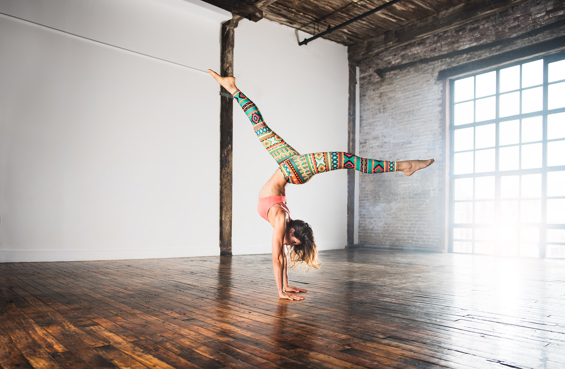 NY Fitness Sports Yoga Photographer