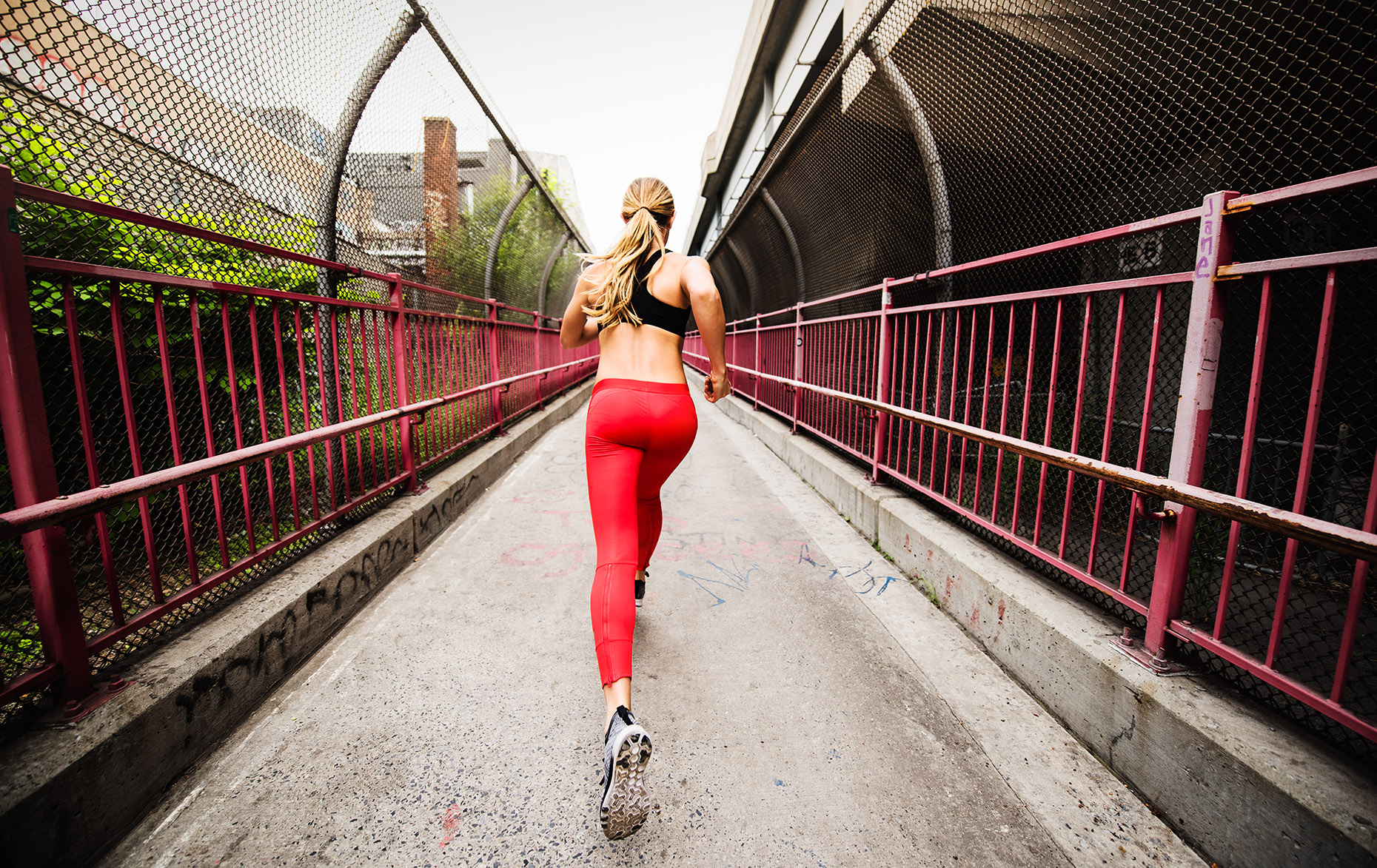 NY Sports Fitness Photographer